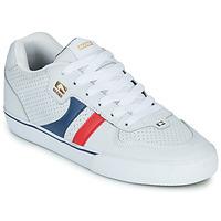 Obuća Muškarci  Niske tenisice Globe ENCORE-2 Bijela / Blue / Red