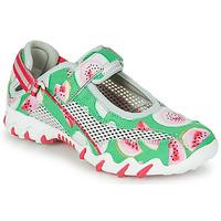 Obuća Žene  Sportske sandale Allrounder by Mephisto NIRO Zelena