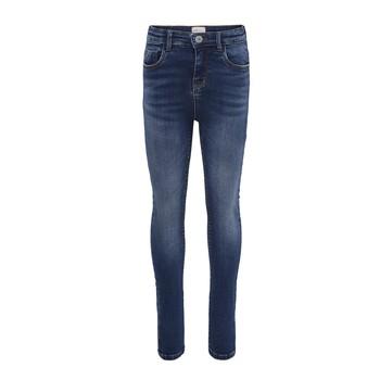 Odjeća Djevojčica Slim traperice Only KONPAOLA Blue