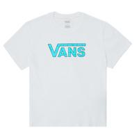 Odjeća Djevojčica Majice kratkih rukava Vans ECOLOGY Bijela