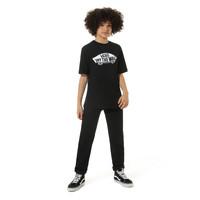 Odjeća Djeca Majice kratkih rukava Vans VANS CLASSIC TEE Crna