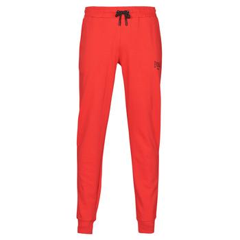 Odjeća Muškarci  Donji dio trenirke Everlast EVL- BASIC JOG PANTS Red