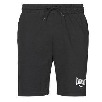 Odjeća Muškarci  Bermude i kratke hlače Everlast CLIFTON Crna
