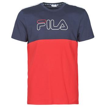 Odjeća Muškarci  Majice kratkih rukava Fila JOPI Red