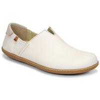 Obuća Slip-on cipele El Naturalista EL VIAJERO Bijela