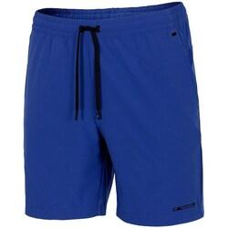 Odjeća Muškarci  Bermude i kratke hlače 4F SKMF001 Blue