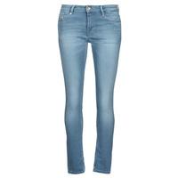 Odjeća Žene  Slim traperice Kaporal LUCE Blue