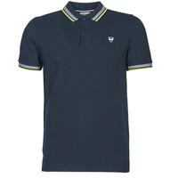 Odjeća Muškarci  Polo majice kratkih rukava Kaporal RAYOC Blue