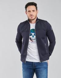 Odjeća Muškarci  Sportske majice Kaporal KAEL Blue