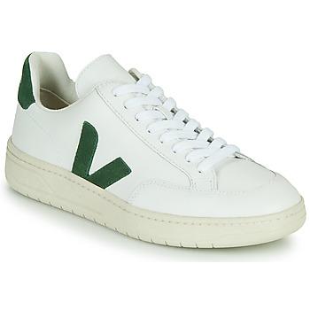 Obuća Niske tenisice Veja V-12 Bijela / Zelena