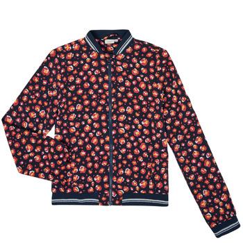 Odjeća Djevojčica Jakne i sakoi Name it NKFTHUNILLA Multicolour