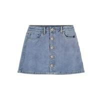 Odjeća Djevojčica Suknje Name it NKFRANDI Blue