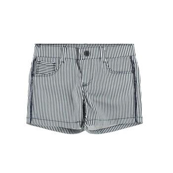 Odjeća Djevojčica Bermude i kratke hlače Name it NKFSALLI Multicolour