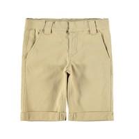 Odjeća Dječak  Bermude i kratke hlače Name it NKMSOFUS CHINO Bež