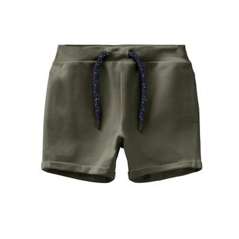 Odjeća Dječak  Bermude i kratke hlače Name it NMMVASSE Kaki