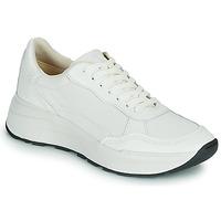 Obuća Žene  Niske tenisice Vagabond Shoemakers JANESSA Bijela