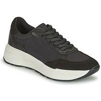 Obuća Žene  Niske tenisice Vagabond Shoemakers JANESSA Crna