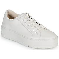 Obuća Žene  Niske tenisice Vagabond Shoemakers JUDY Bijela