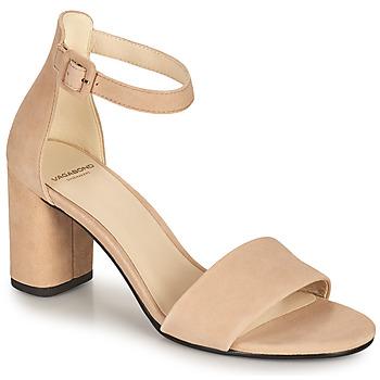 Obuća Žene  Sandale i polusandale Vagabond Shoemakers PENNY Bež