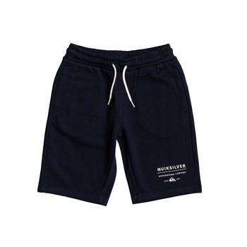 Odjeća Dječak  Bermude i kratke hlače Quiksilver EASY DAY SHORT Blue