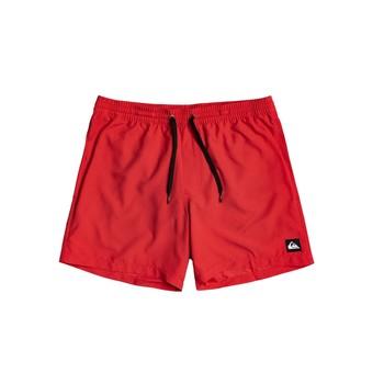 Odjeća Dječak  Kupaći kostimi / Kupaće gaće Quiksilver EVERYDAY VOLLEY Red