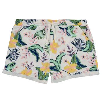 Odjeća Djevojčica Bermude i kratke hlače Roxy WE CHOOSE Multicolour