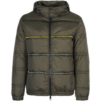 Odjeća Muškarci  Pernate jakne Antony Morato  Zelena