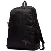 Torbe Ruksaci Converse Speed 3 Backpack Crna