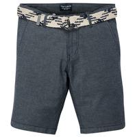 Odjeća Dječak  Bermude i kratke hlače Teddy Smith STATON CHINO Blue