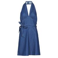 Odjeća Žene  Kratke haljine Molly Bracken EL902P21 Blue