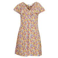 Odjeća Žene  Kratke haljine Molly Bracken P1387E21 Bež