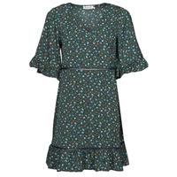 Odjeća Žene  Kratke haljine Molly Bracken N90P21 Multicolour