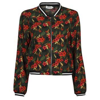 Odjeća Žene  Jakne i sakoi Molly Bracken PL195P21 Multicolour