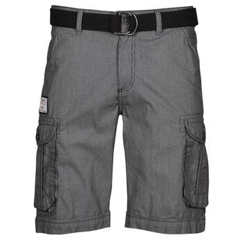 Odjeća Muškarci  Bermude i kratke hlače Oxbow N1ORPEK Crna