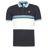 Odjeća Muškarci  Polo majice kratkih rukava Oxbow N1NIREMO Blue