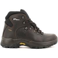 Obuća Muškarci  Pješaćenje i planinarenje Grisport 10303 D69G Smeđa