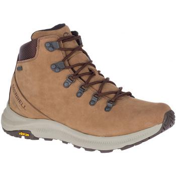Obuća Muškarci  Pješaćenje i planinarenje Merrell J84903 Bež
