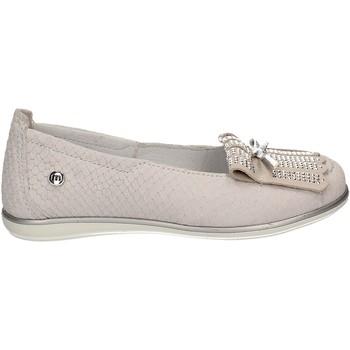 Obuća Djeca Balerinke i Mary Jane cipele Melania ME2056D7E.A Bijela