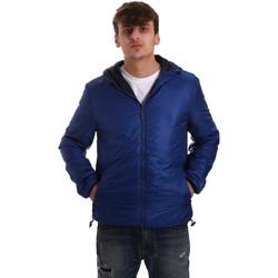 Odjeća Muškarci  Jakne Invicta 4442213/U Plava