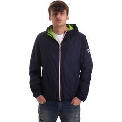 Odjeća Muškarci  Jakne Invicta 4431661/U Plava