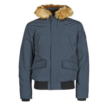 Odjeća Muškarci  Kratke jakne Schott WASHINGTON2 Blue
