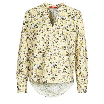 Odjeća Žene  Topovi i bluze S.Oliver 14-1Q1-11-4080-02A0 Multicolour