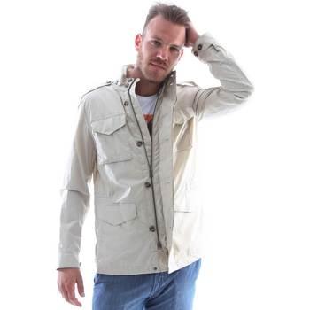 Odjeća Muškarci  Jakne Geox M6221T T2274 Bež
