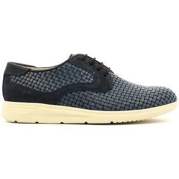 Obuća Muškarci  Derby cipele Soldini 19818 I S87 Plava