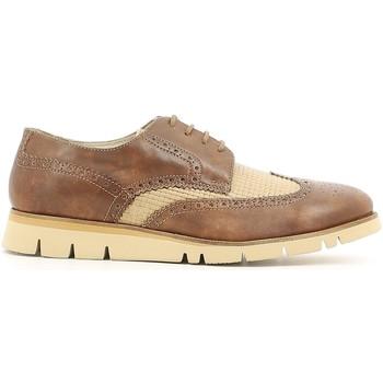 Obuća Muškarci  Derby cipele Lion 20942 Smeđa