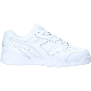 Obuća Muškarci  Niske tenisice Diadora 501175732 Bijela