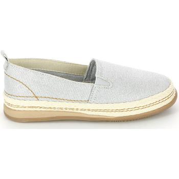 Obuća Djeca Slip-on cipele Grunland SC3262 Siva