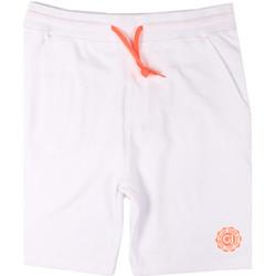 Odjeća Muškarci  Kupaći kostimi / Kupaće gaće Gaudi 811BU24004 Bijela