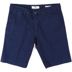 Odjeća Muškarci  Bermude i kratke hlače Sei3sei PZV132 8137 Plava