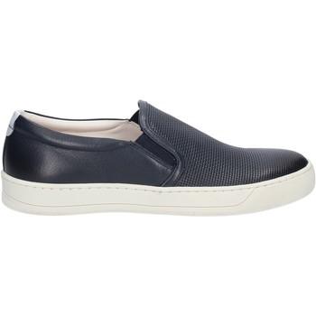 Obuća Muškarci  Slip-on cipele Marco Ferretti 260033 Plava